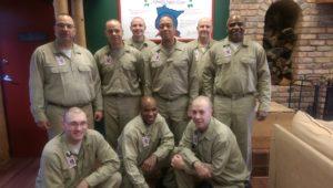 Willow River/Moose Lake Challenge Incarceration Program (CIP)