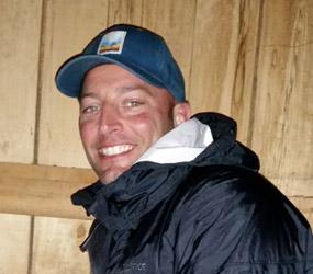 Patrick Kindler, Executive Director