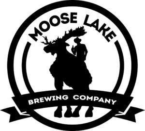 moose lake brewery logo